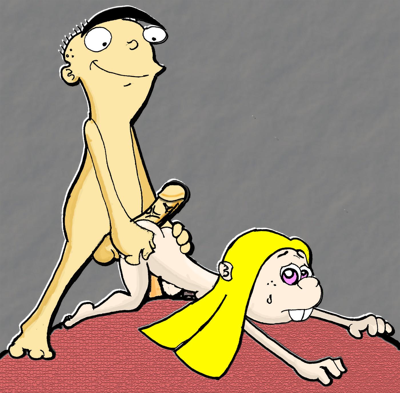 ed n edd socks eddy Kong the animated series lua