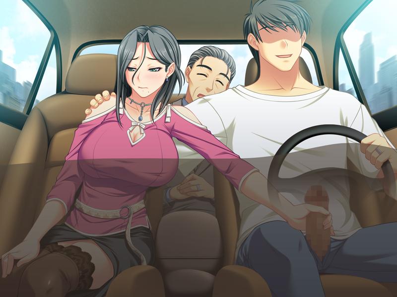 and peter homer wash car Yuragi-sou no yuuna-san manga uncensored