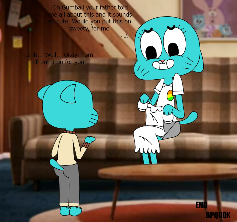world of leslie the amazing gumball Who is the class rep in boruto