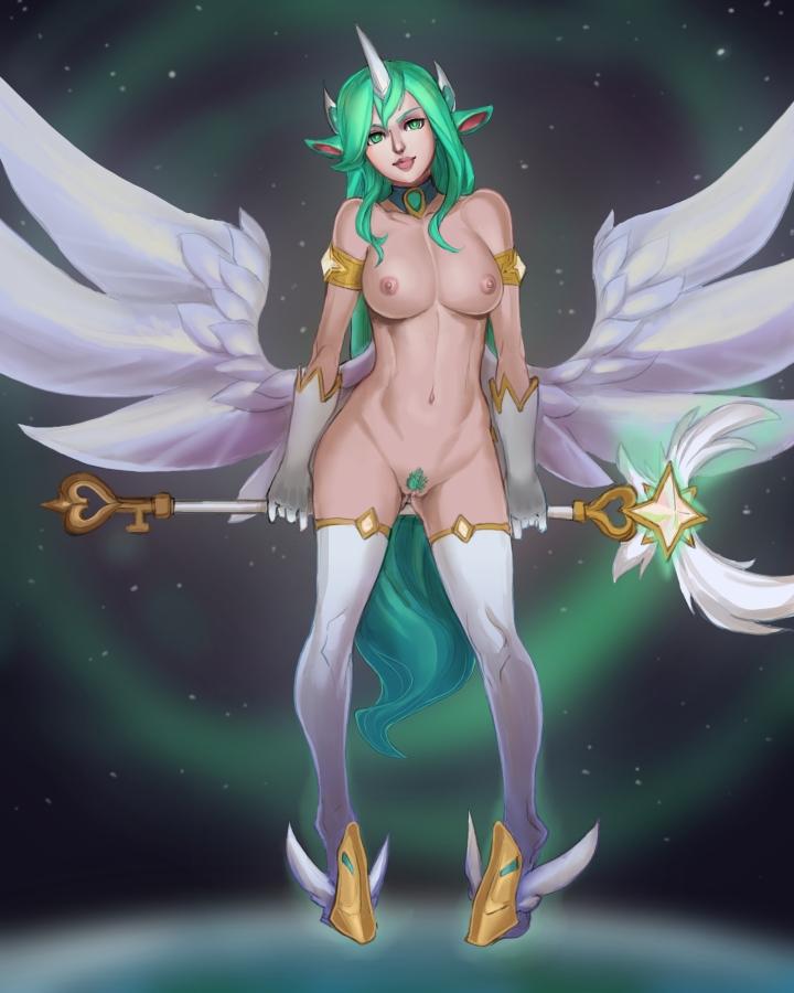 is jinx star how guardian much Yuragi-sou-no-yuuna-san