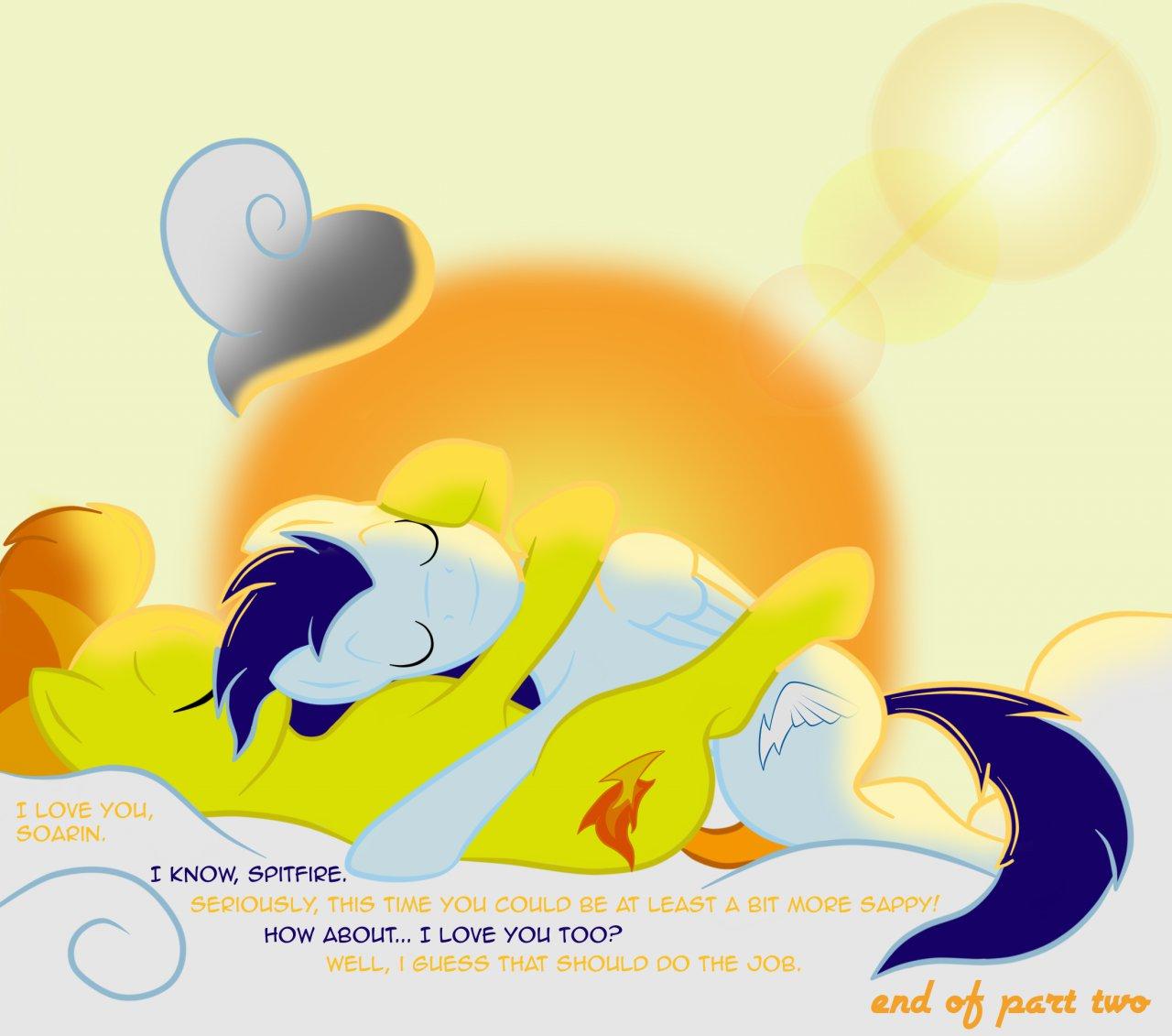 porno comic pony my little Youkoso!_sukebe_elf_no_mori_he