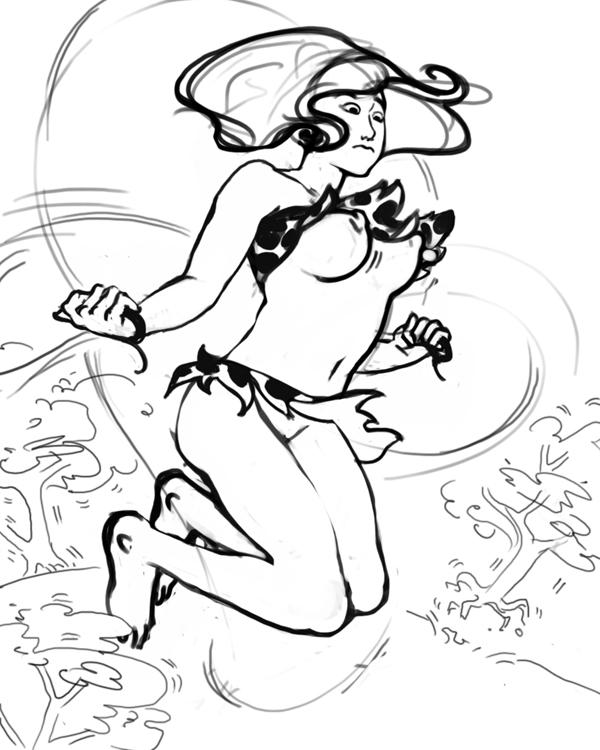 basics jump rope baldi's girl Bloodstained ritual of the night bunnymorphosis