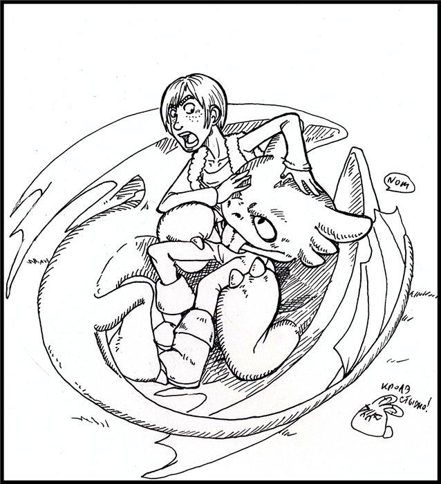 how dragon lemon your train to fanfiction Sin_nanatsu_no_taizai