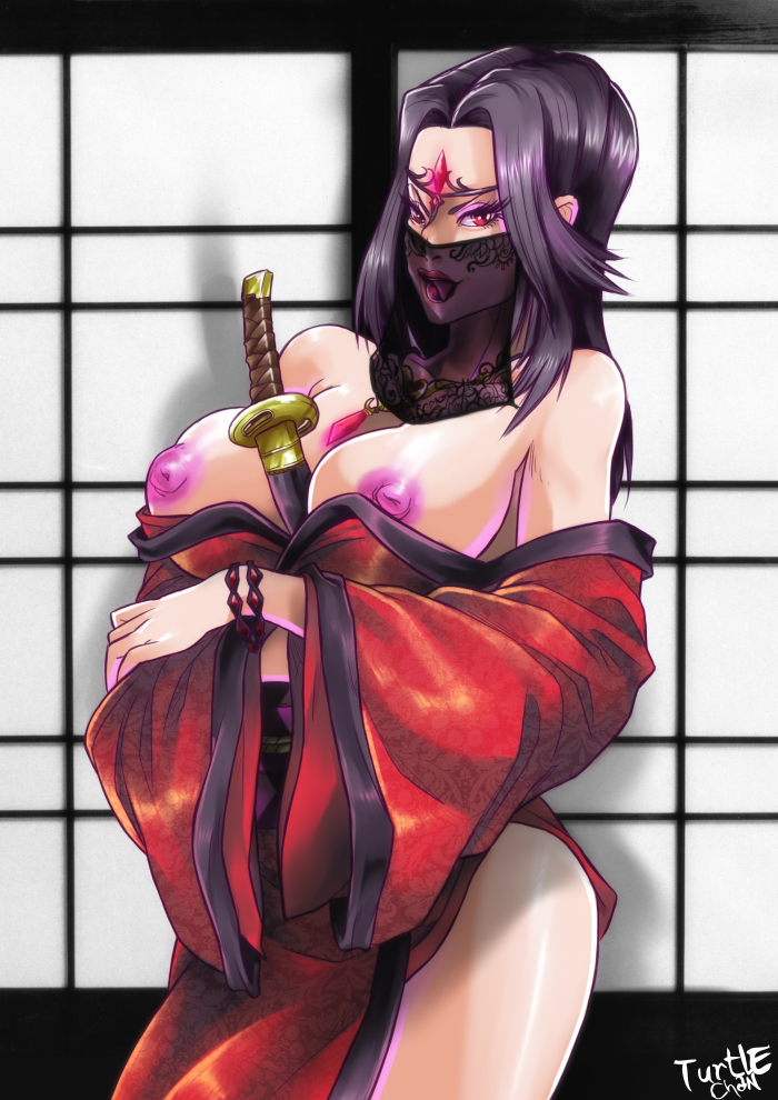 bell ringing woman bloodborne the Ero manga! h mo manga mo step-upd