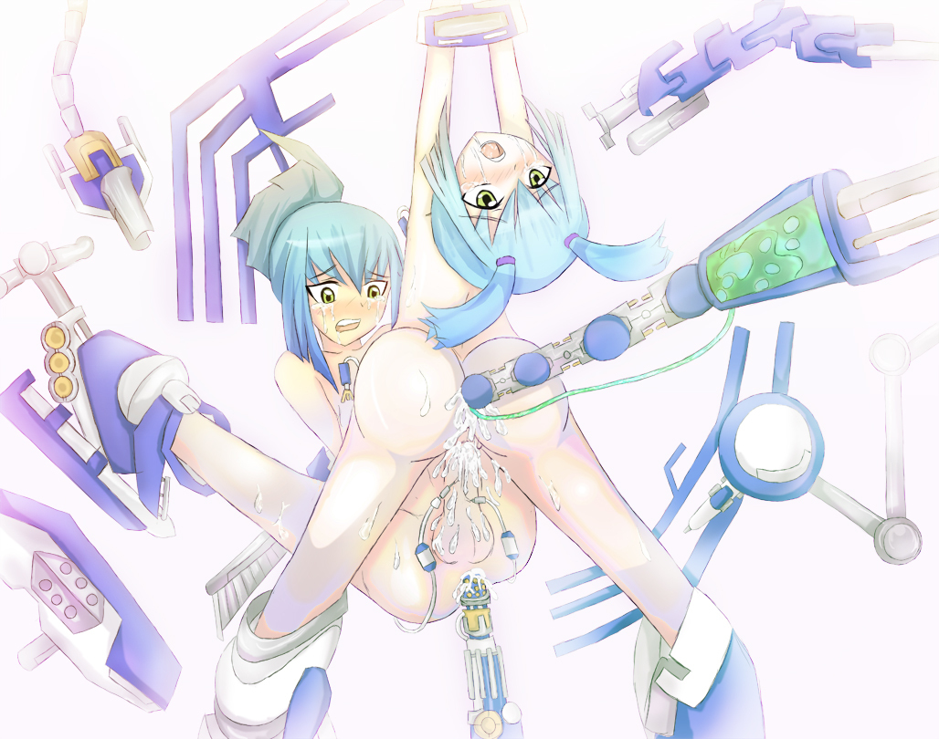 oh comic hentai gi yu Trials in tainted space v-ko