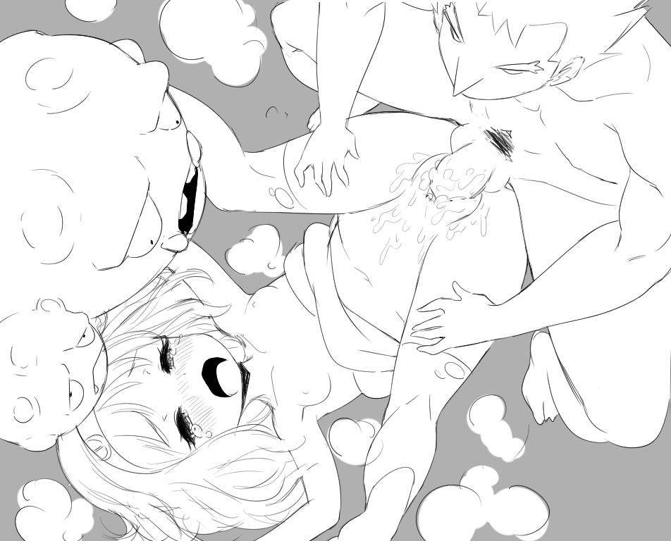 die to days 7 screamer zombie Class zenin maji de yuri