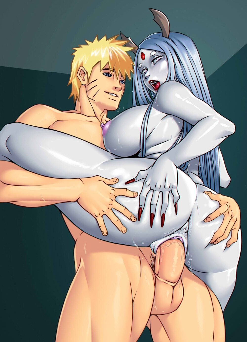 fanfiction goddess a naruto is fem The grim adventures of billy and mandy jack o lantern