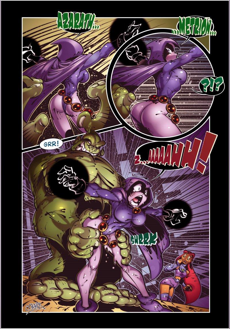 boy fanart beast raven x My hero academia girls naked