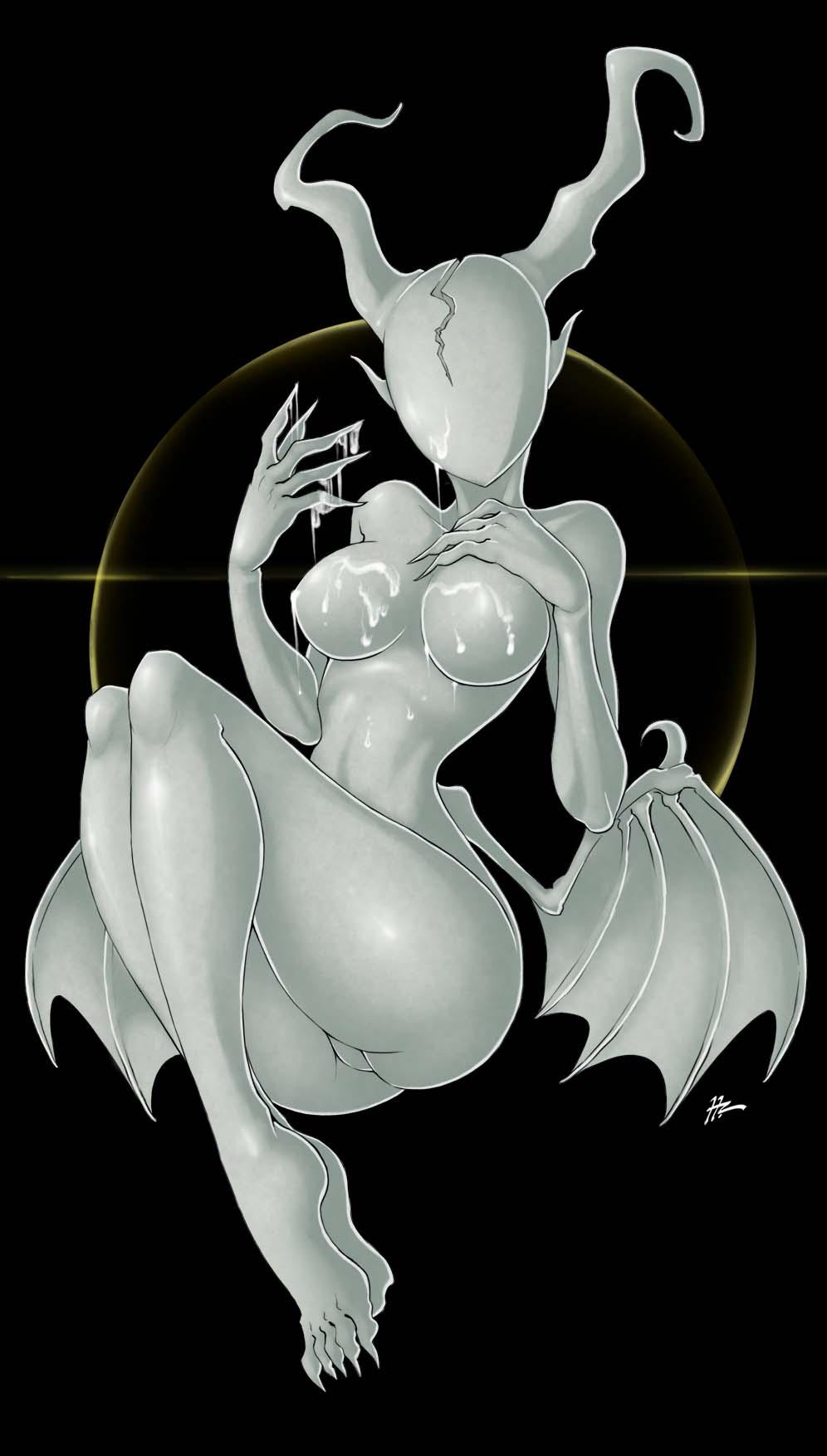 1 souls gargoyle bell dark A friendly orc daily life