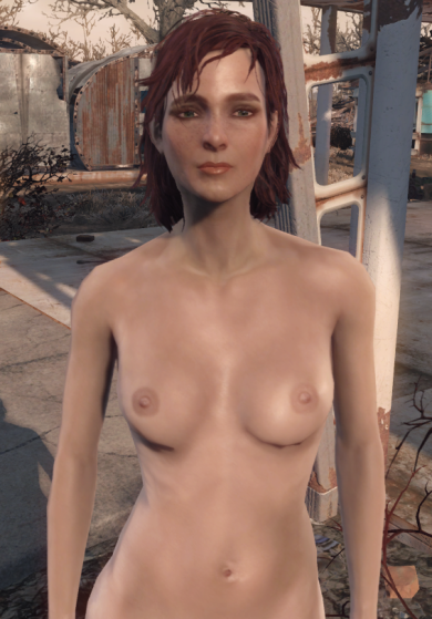 fallout 4 cait Bendy and the ink machine e621
