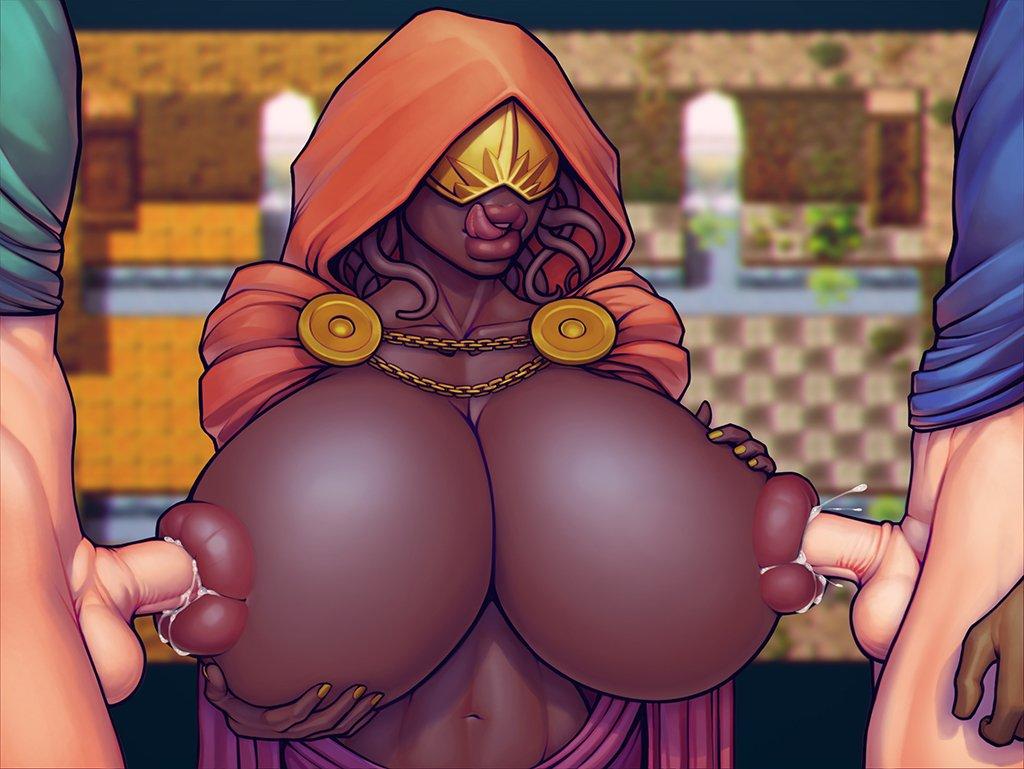 big big boobs boobs boobs big Devilhs-adult-art