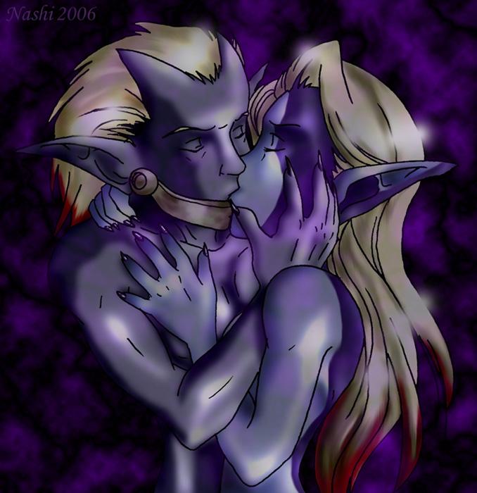 riko and kiss sis keita x What is the stalker warframe