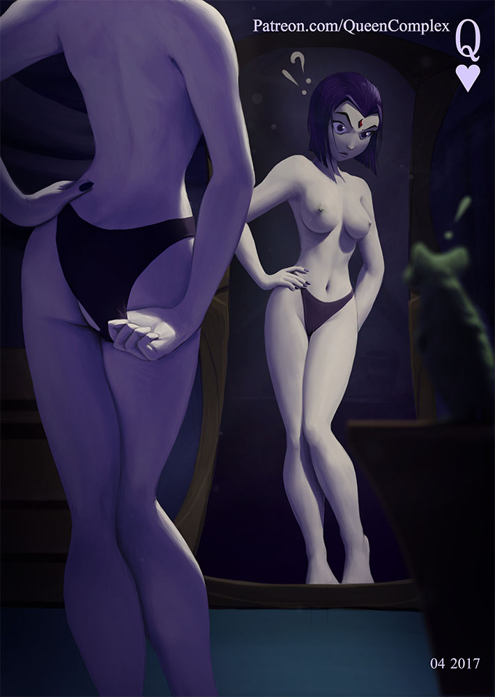 pictures boy beast and raven of Misty from black ops 2 naked