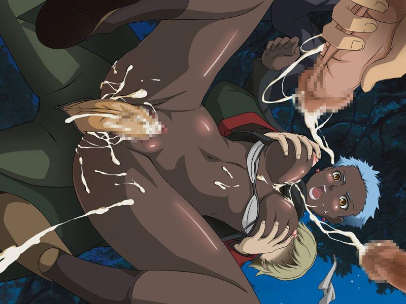 genie 2 dark dark cloud Tamamo no mae hentai gif