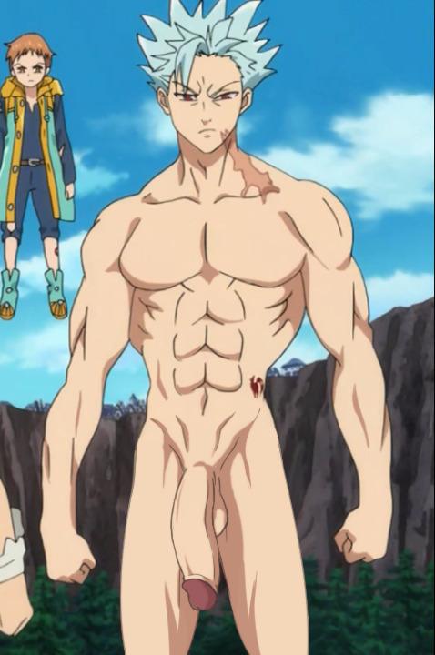 taizai nanatsu from no ban Hydrus shadow of the colossus