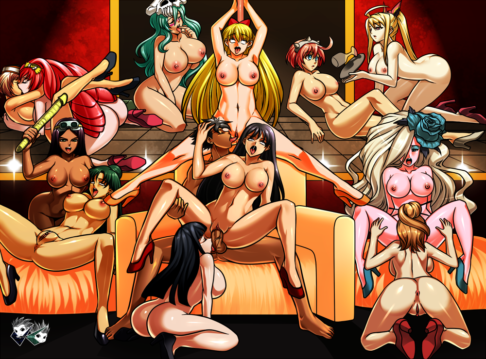 gta 5 girl naked bikini Ono subarashii sekai ni shukufuku wo