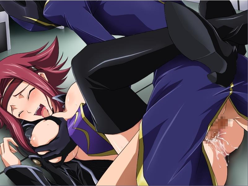 gen:lock Five nights in anime the visual novel