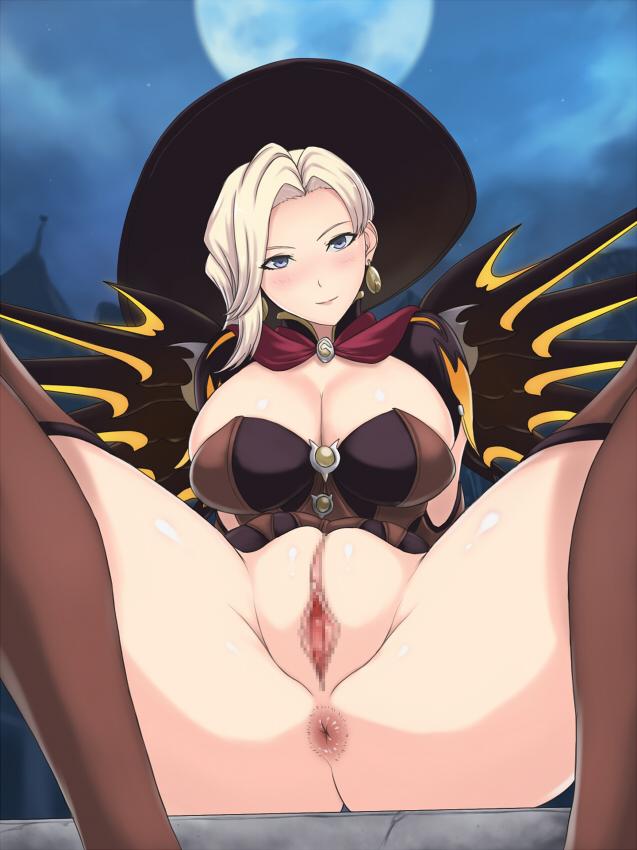 flug hat dr black x Masou gakuen hxh hybrid heart