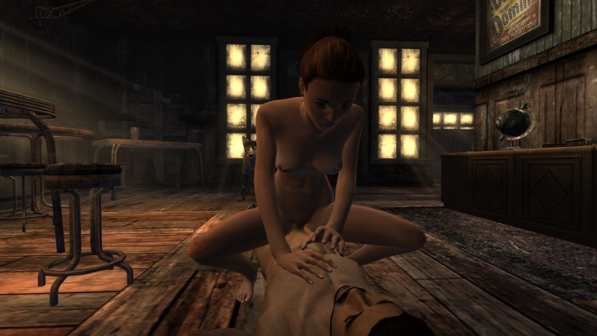 4 fallout deathclaw sex mod As miss beelzebub likes hentai