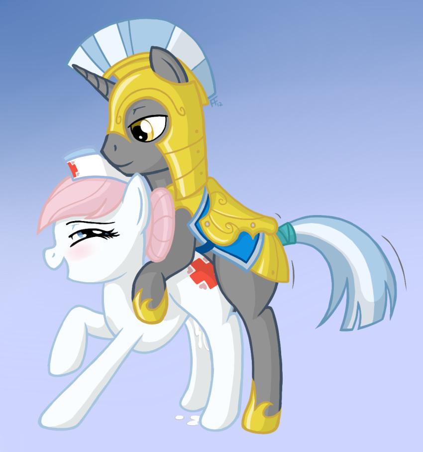 pony my glow little cozy Eroge mo game mo kaihatsu zanmai