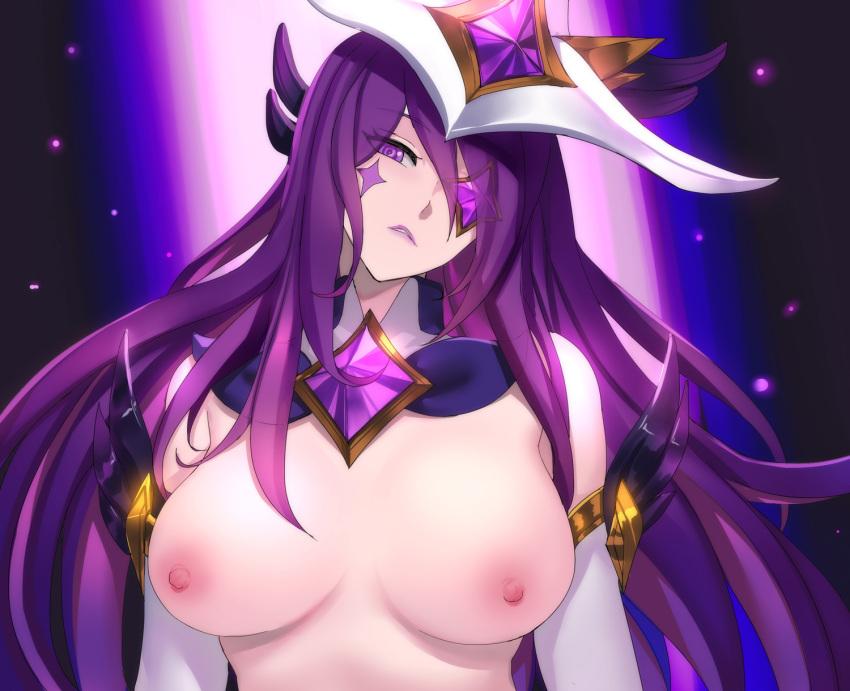 jinx guardian star Ano danchi no tsuma-tachi wa