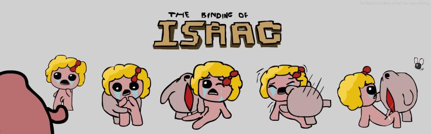 of the isaac binding lilith Seven mortal sins