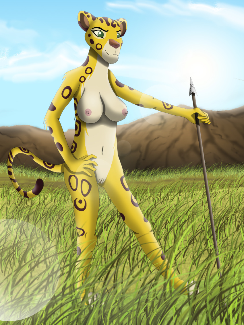 kion guard and lion fuli Dungeon_ni_deai_wo_motomeru_no_wa_machigatteiru_darou_ka