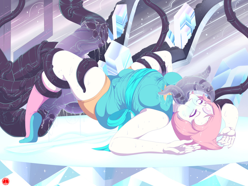 how is old pearl steven universe Is nyannyan cosplay a girl