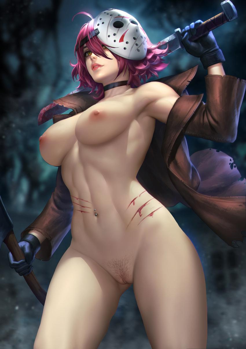the 13th game friday nude Royal flush gang batman beyond