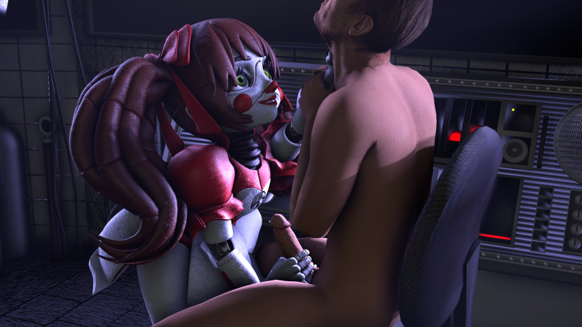 nights location sister hentai at freddy's five Zelda breasts of the wild