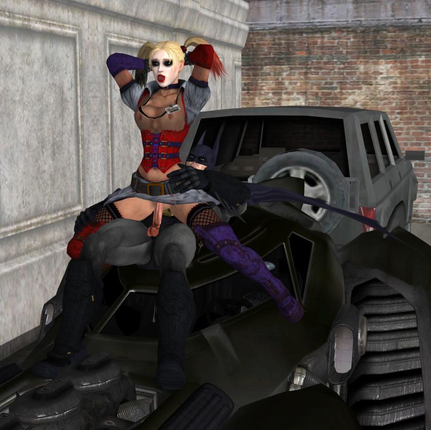 batman mods nude arkham city Rose american dragon jake long