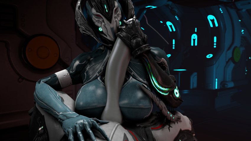 to how get banshee warframe The duke of death and his black maid