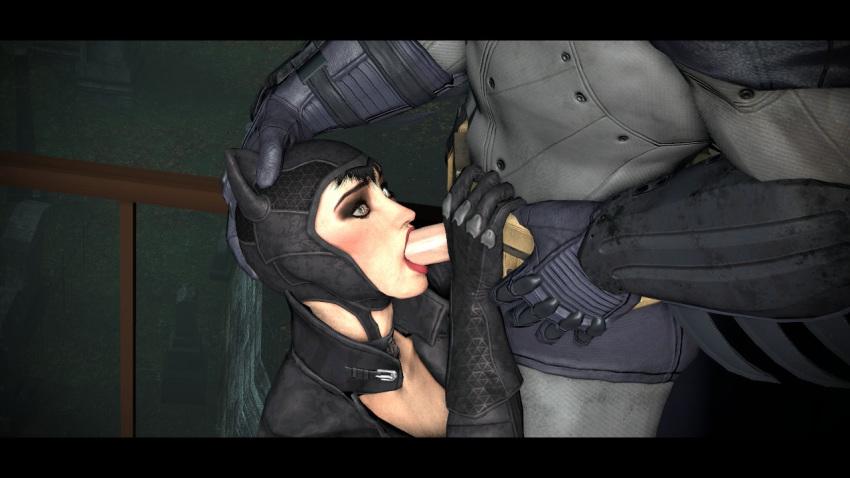 nude city arkham batman mods Jj five nights at freddy's