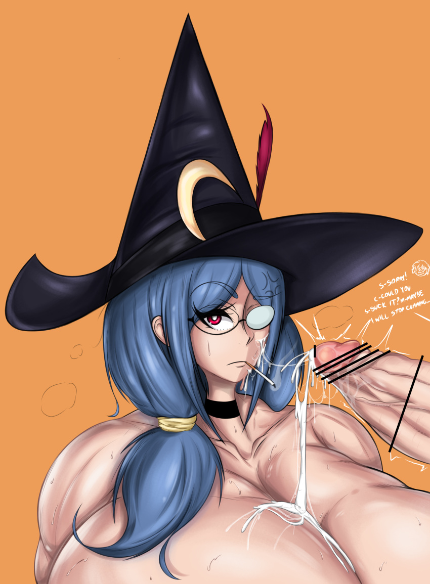 witch professor little ursula academia My time at portia emily