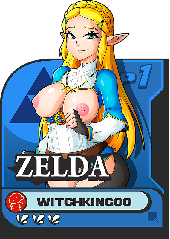 breath the wild gerudo of hentai Daily life with a monster girl fanfic