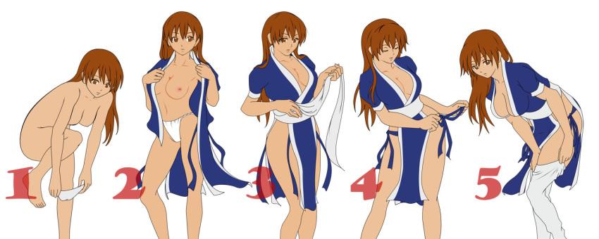 get pianta to don how to Fit shichao! ~toshiue josei to asedaku lesson hatsutaiken~