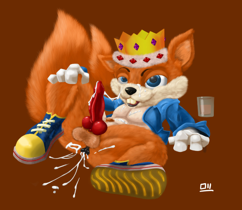 bad sunflower conker's jump day fur Living with gamergirl and hipster girl