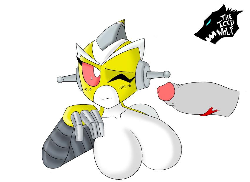hyperforce jinmay monkey team robot go super My hero academia ochako fanart